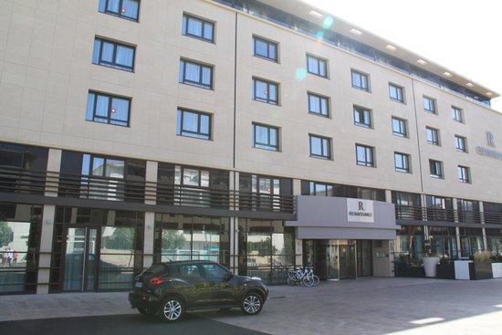 Renaissance Aix-en-Provence Hotel: Renaissance Hotel