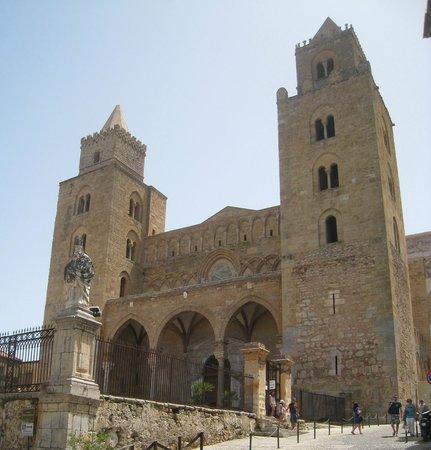 Duomo di Cefalu: Catedral Normanda de Cefalú