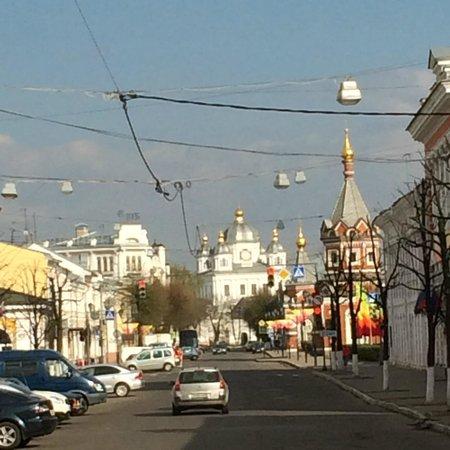 Казанский женский монастырь