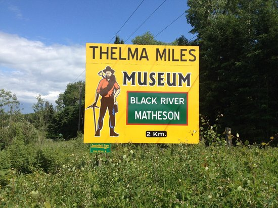 Thelma Miles Historical Museum