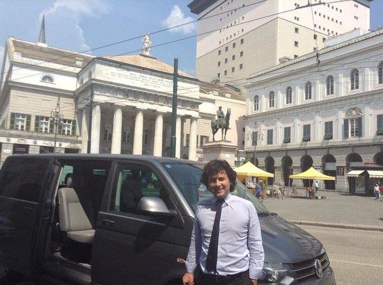 Enrico Limousine Service -  Tours
