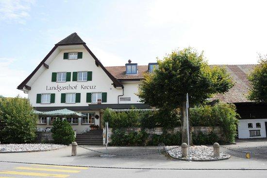 Restaurant Kreuz Kappel