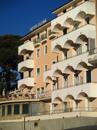 Hotel Elena : Отель Елена
