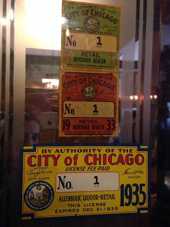 Tastebud Tours - Chicago Food Tours: The history comes alive!