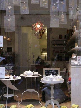 Mondo di eutepia bologna restaurant bewertungen for Mondo bologna