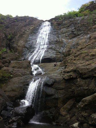 Chinchoti Waterfall Vasai Mumbai