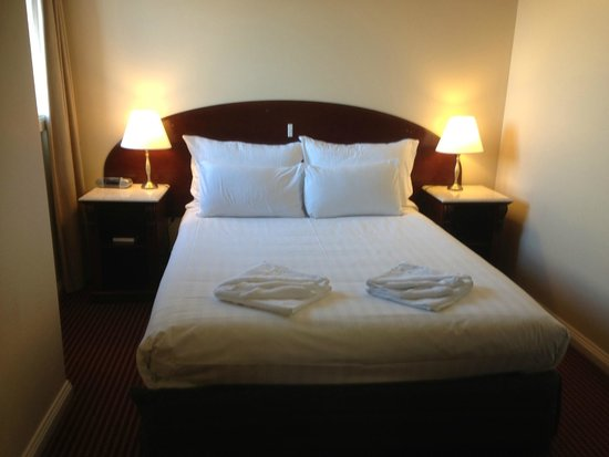 Hadley's Orient Hotel: Bedroom 2 (2 room suite)