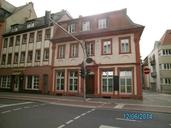Hotel Roemischer Kaiser: Hotel Römischer Kaiser