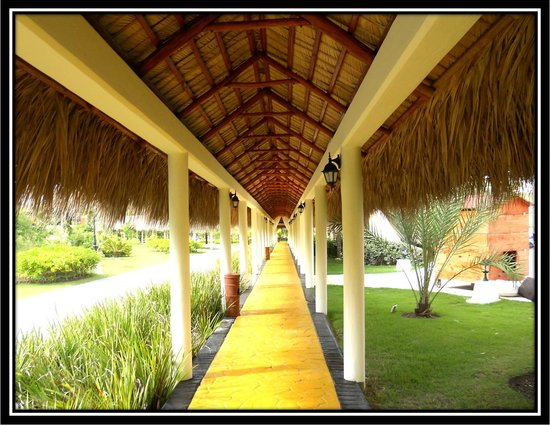 TRS Turquesa Hotel: paseos