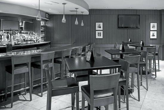 Twelve & K Hotel Washington DC: Lounger