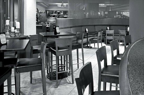 Twelve & K Hotel Washington DC: Lounge