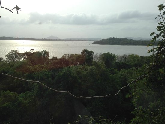 Heritance Kandalama: Vistas lago Kandalama