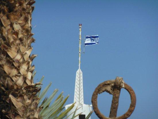Underwater Observatory Marine Park : флаг