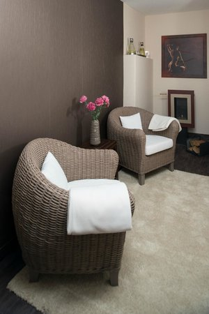 Hotel New Orly: Relaxe