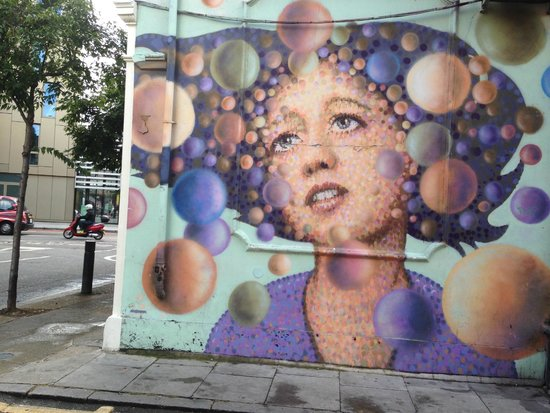 London Detours : FAVOURITE