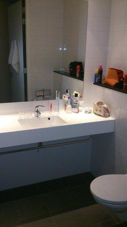 Hotel Casa : bathroom