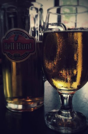 Hell Hunt : cheers!