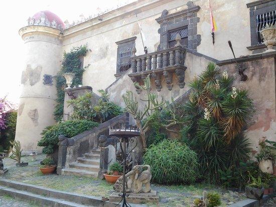 Castello di San Marco Charming Hotel & SPA : castello