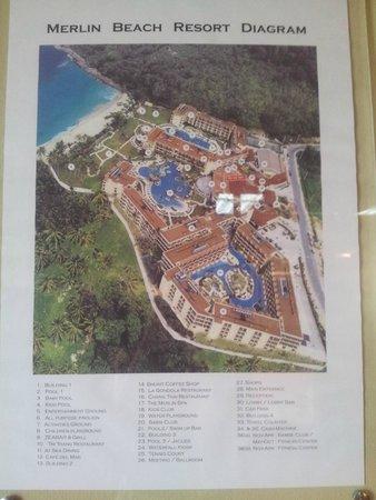 Phuket Marriott Resort & Spa, Merlin Beach : hotel