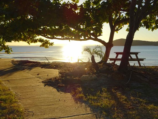 Great Keppel Island Holiday Village: Great keppel island