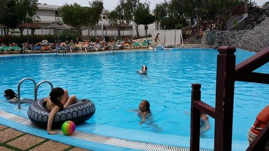 Aguamarina Golf Hotel: Piscine