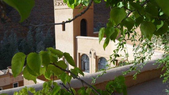 Chez Pierre: Notre appartement avec une superbe terrasse