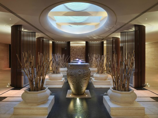 InterContinental Shanghai Expo: Spa InterContinental
