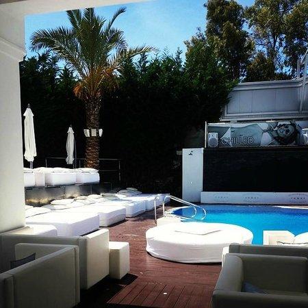 Sisu Boutique Hotel & Spa: pool