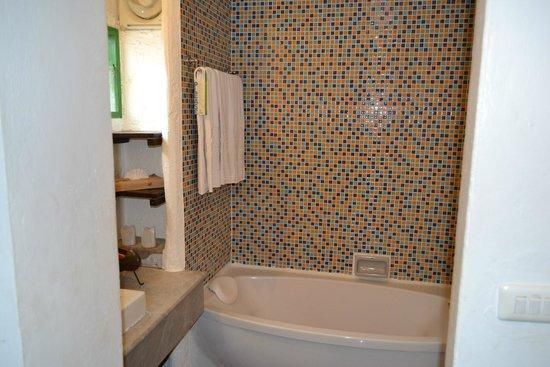 Baan Samui Resort : bathroom