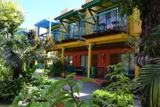 Baan Samui Resort : rooms