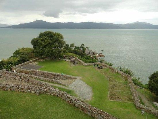 Sao Jose da Ponta Grossa Fortress