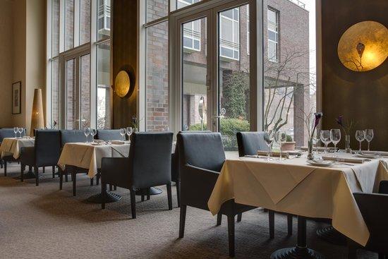 Radisson Blu Senator Hotel : Restaurant