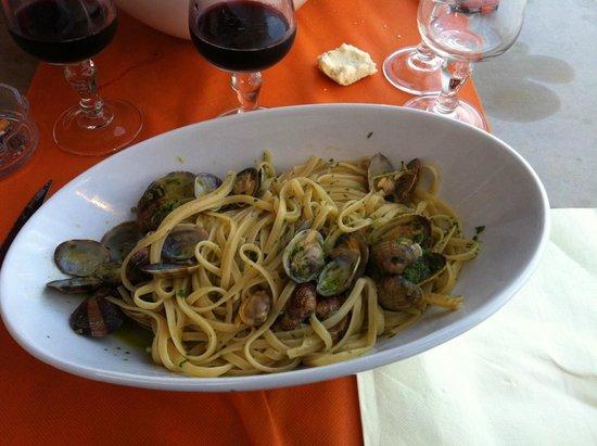 Restaurant Le Tagliatelle : un régal de générosité