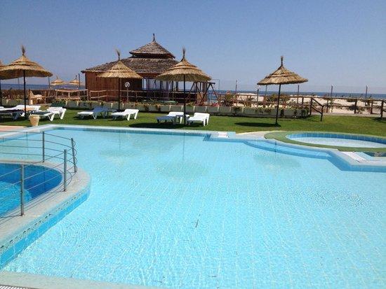 HOTEL NEPTUNIA BEACH : Бассейн для детишек
