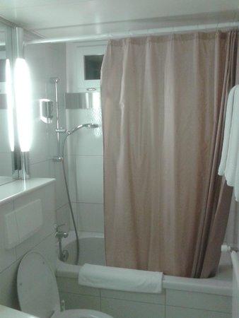 welcome homes : Il piccolo bagno