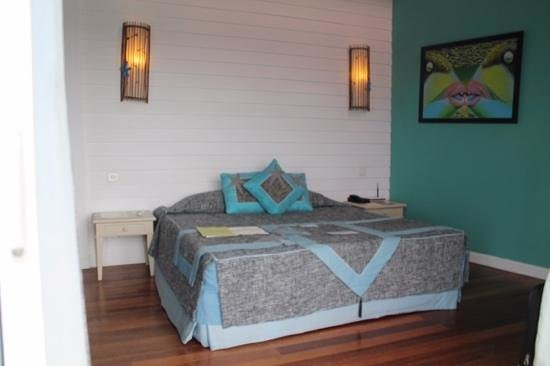Ellaidhoo Maldives by Cinnamon: bedroom !