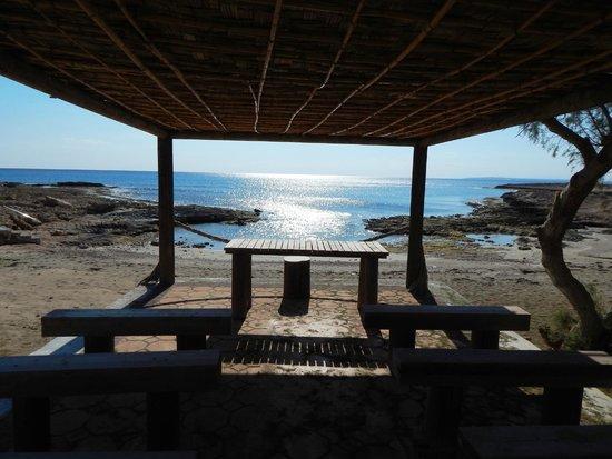 Ammos Kambouri Beach: Ammos Kampouris