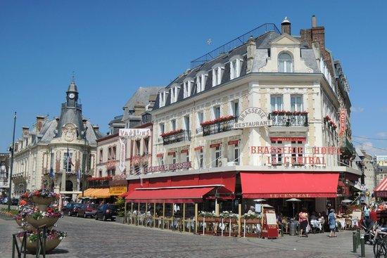 Brasserie Le Central : Le Central