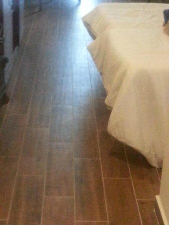 Golden Tulip Vivaldi Hotel: Habitación rehabilitada