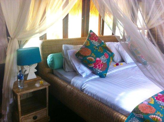 Tigerlillys Boutique Hotel: Honeymoon Suite
