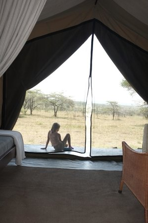 Naboisho Camp, Asilia Africa: A quiet Place