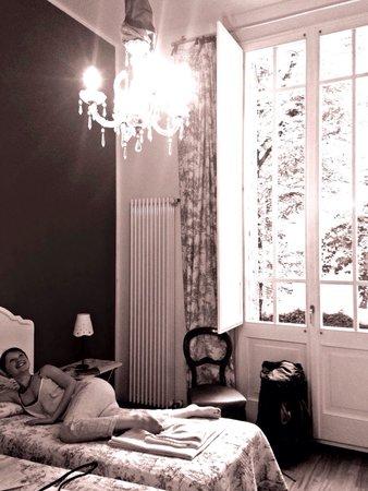 casa ilaria: Pure joy after the hostels