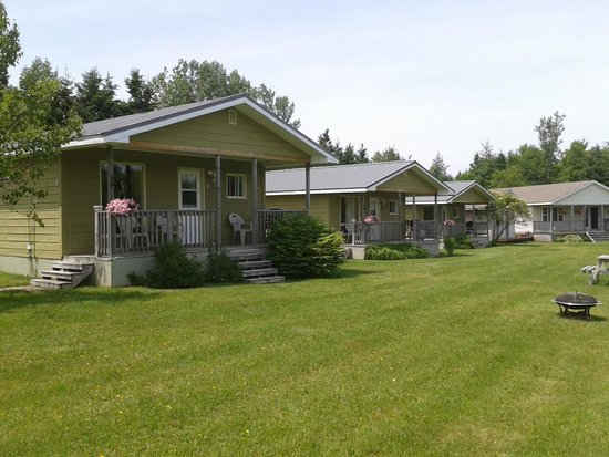 Fiddlers Green Country Cottages : Cottages