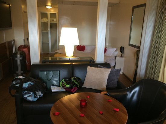 Central Plaza Hotel: Perfect room