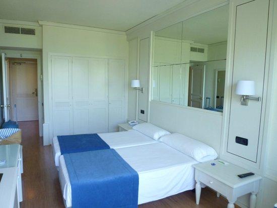 THB Los Molinos: Tolles Zimmer