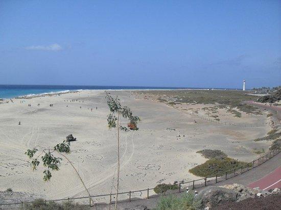 IBEROSTAR Playa Gaviotas Park: looking at the beach