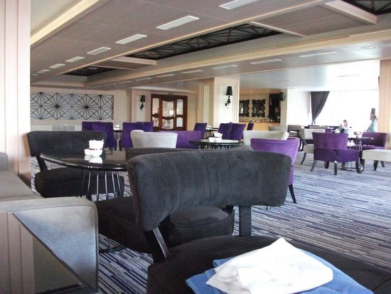 Porto Bello Hotel Resort & Spa : Function Room