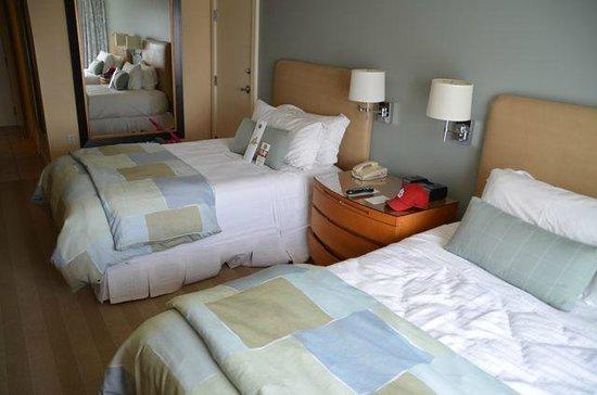 Hotel Amarano Burbank: in room