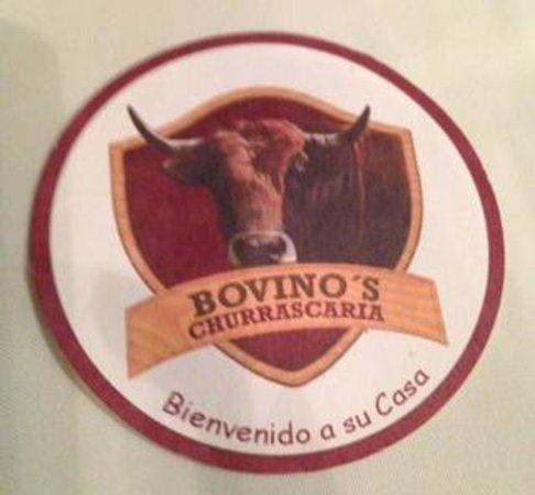 Bovino's Churrascaría : Bovino´s Churrascaria