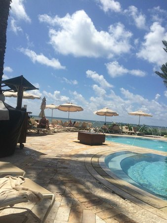 Eau Palm Beach Resort & Spa : Pool